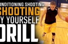 30 Minute Basketball Workout and Drills to Improve Your Game